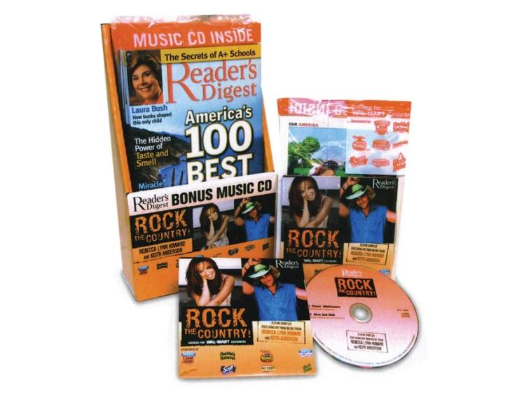 RockCD700